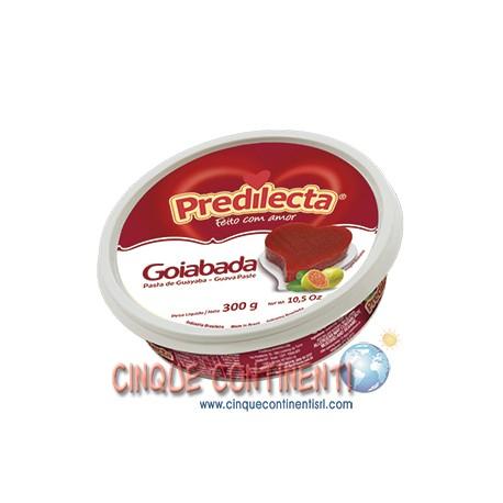 Goiabada Predilecta 300 gr