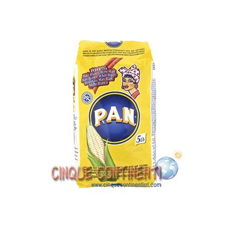 Harina PAN 2,26 kg