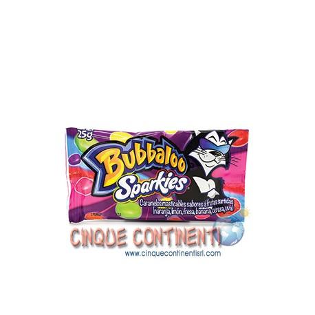 Bubbaloo Sparkies