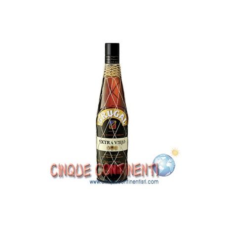 Rum Brugal Extra Viejo