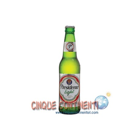 Birra Presidente light