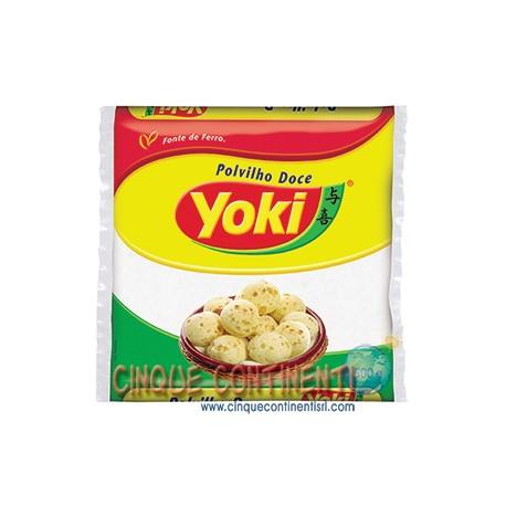 Polvilho doce Yoki