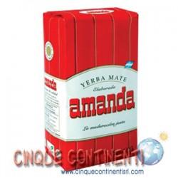 Yerba mate Amanda 500 gr