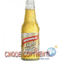 Birra Regional light