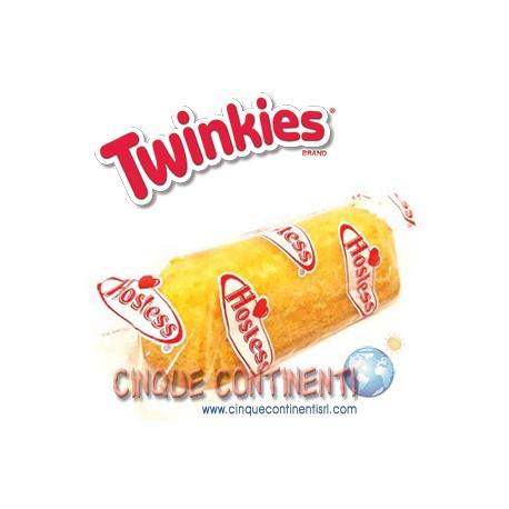 Twinkies Hostess