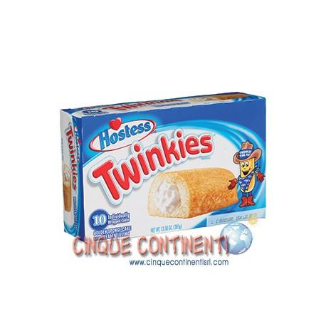 Twinkies Hostess confezione da 10
