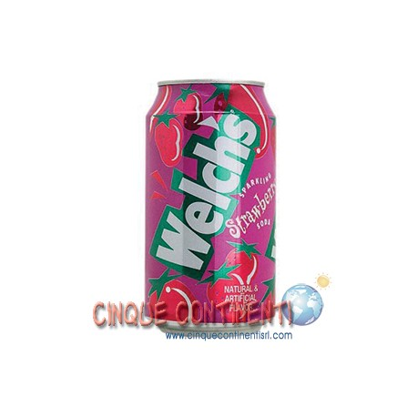 Welch's strawberry