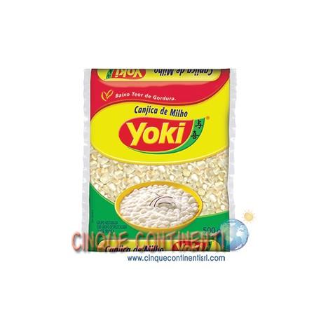 Canjica Cristal Yoki