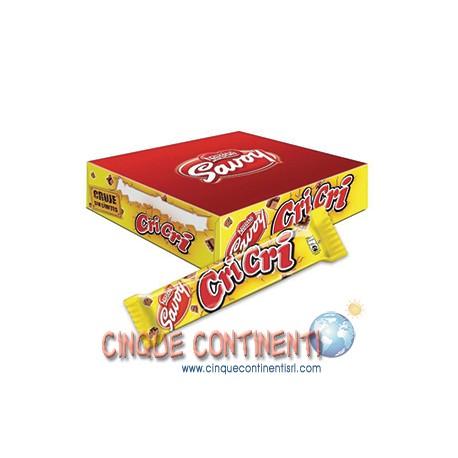 CriCri Savoy scatola