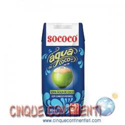 Agua de Coco Sococo