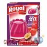 Gelatina fragola e maracujà Royal