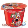 Froot Loops Kellogg's cup
