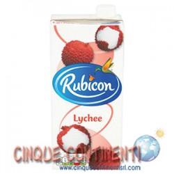 Succo di Lychee Rubicon