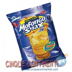 Mofongo snax Frito Lay
