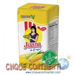 Harina Juana amarilla