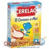 Cerelac Nestlè 8 cereali e miele