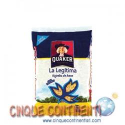 Avena Quaker La Legitima 250 gr