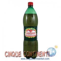Guaranà Antarctica bottiglia