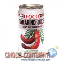 Succo di tamarindo Foco