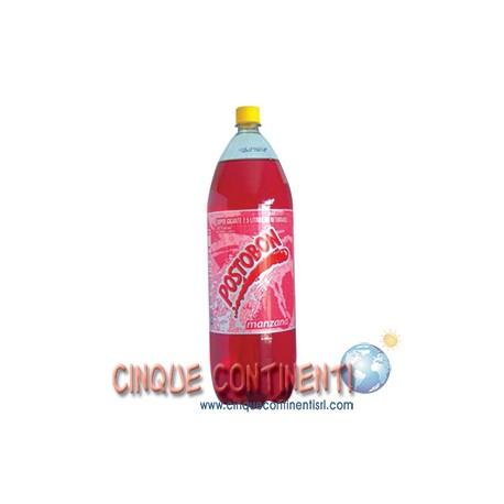 Postobon Manzana bottiglia