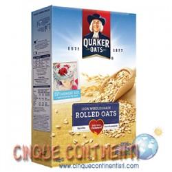 Avena Quaker Jumbo 1 kg