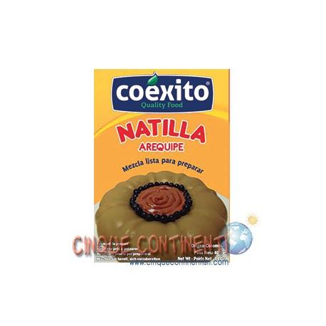 Natilla arequipe