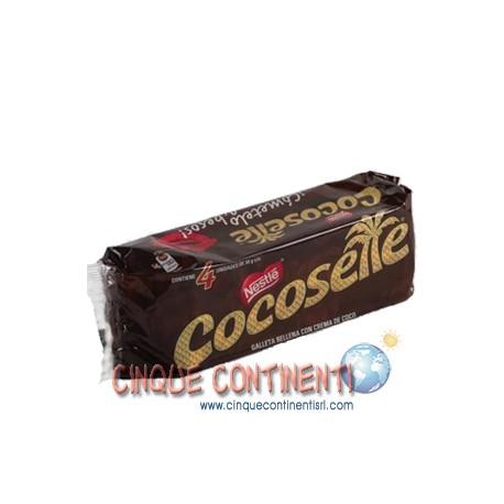 Cocosette 4 pezzi