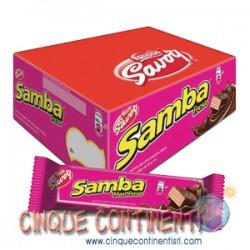 Samba Fresa scatola