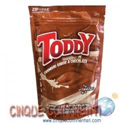 Toddy sobre