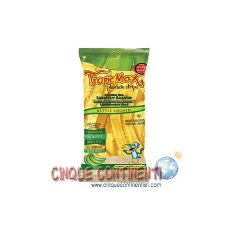 Platanito Verde TropicMax strips