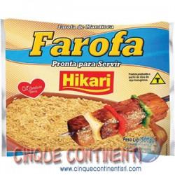 Farofa Hikari