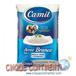 Arroz Camil 5 kg