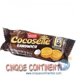 Cocosette sandwich