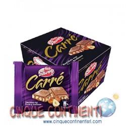 Carré Savoy box