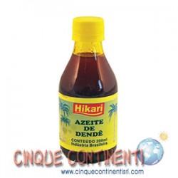 Azeite de dende Hikari