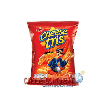 Cheese Tris