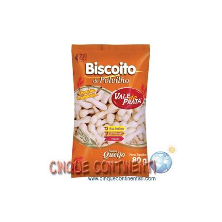 Biscoito de polvilho queijo
