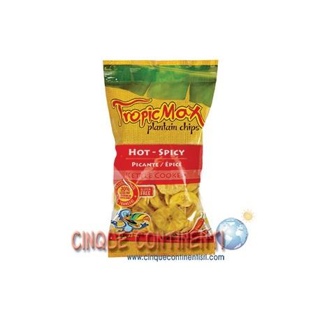 Platanito spicy TropicMax