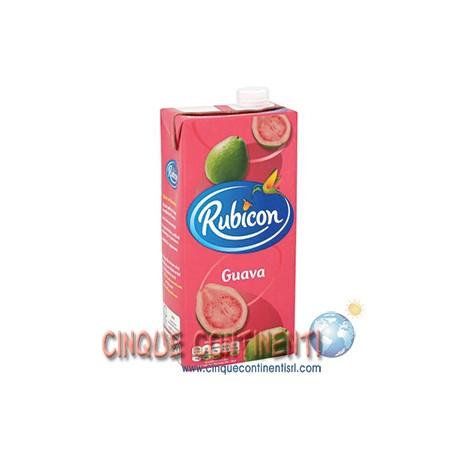 Succo di Guayaba (guava) Rubicon