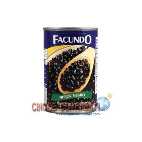 Fagioli neri Facundo