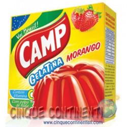 Gelatina fragola Camp