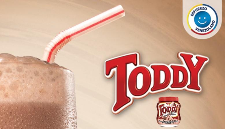 Comprare Toddy